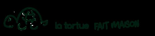 La tortue fait maison – Tutos et Patrons en ligne