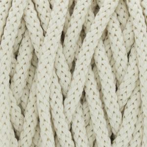 corde tressée pour macramé